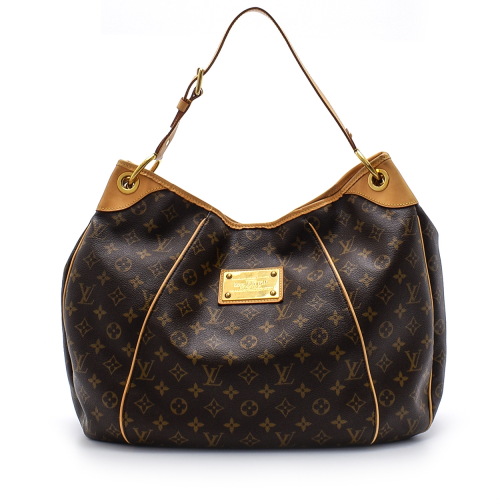 Louis Vuitton - Monogram  Canvas Galliera Gm  Bag